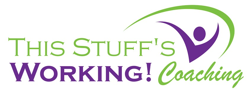 New This Stuff's Working Logo